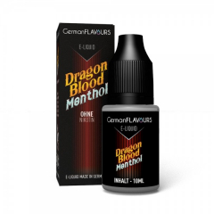 Dragon Blood Menthol[3 mg/ml]