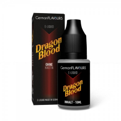 Dragon Blood 9 mg/ml