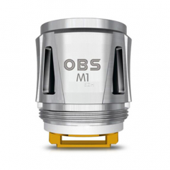 Cube Mesh Coil M1[0,2 Ohm]
