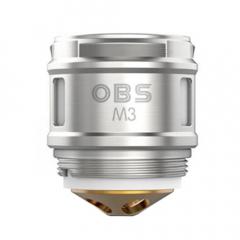 Cube Mesh Coil M3[0,15 Ohm]