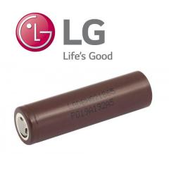 LG INR 18650 HG2