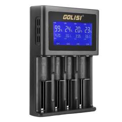 GOLISI Smart S4 Ladegerät