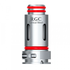 RGC Conical Mesh Coil[0,17 Ohm]