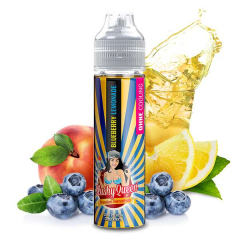 Blueberry Lemonade - Ohne Cooling