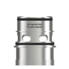 Kriemhild Triple Mesh Coil[0,15 Ohm]